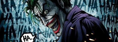 What actors do Ты think would be great as The Joker ?