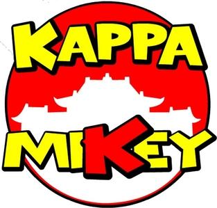 Do Du like Kappa Mikey?