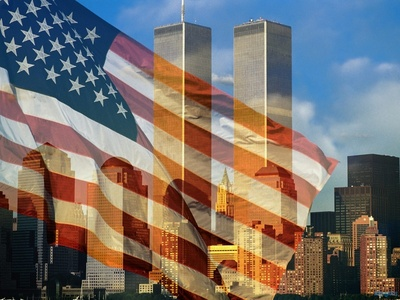 9/11...today is the anniversary of the 9/11.Do toi remember where toi were when it happened?