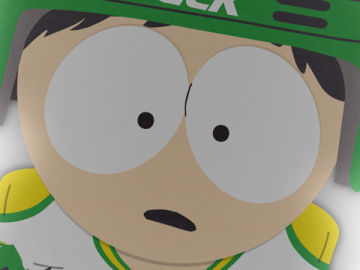 Has there ever been a South Park episode you DIDN'T like?