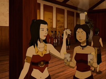 Since the last one went so well; quick someone who hasn't seen Avatar, tell me a story.