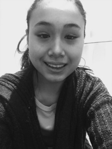 Do I look like Santana?