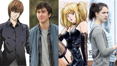What did bạn guys think of the Death Note netflix movie when comparing it to the original Death Note manga series? Be honest here. No wrong answer! :)