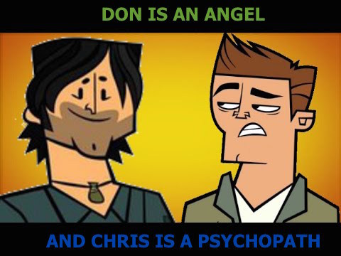 What's With All The Hate Towards Don from TDRR?