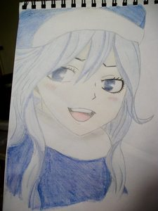 What do you guys think of my drawing?