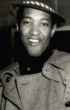 As a judge on American Idol, Sam Cooke has just been appointed the new idol, who would tu pick to be runner-up