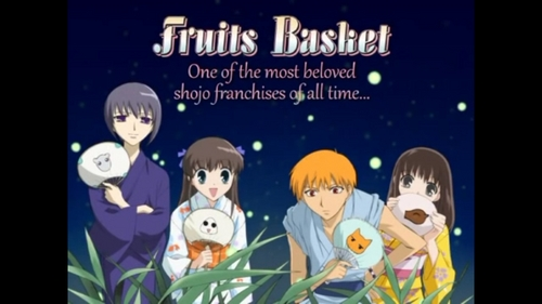 How can i get my younger brother into Fruits Basket Anime?