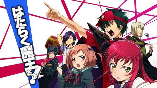 lista ur Fav 5 pure comedy anime series.....!!