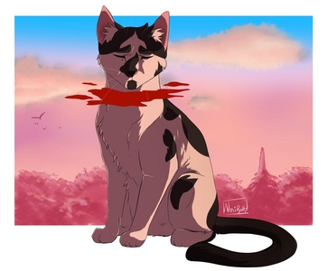 What would Happend when SwiftPaw lived?