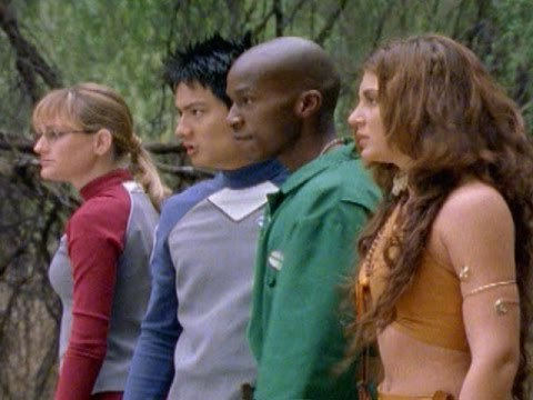 What is your favorito ranger season finale