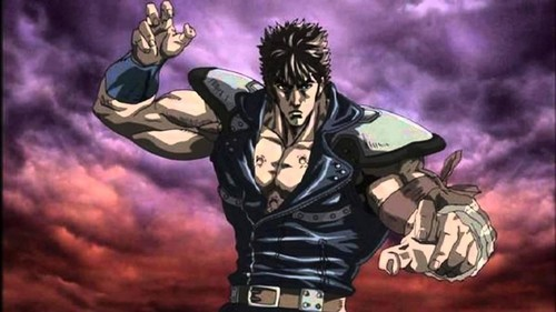 Post one of the most badass anime guys