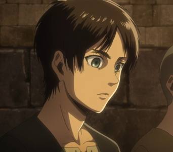 Post your paborito anime character with brown hair!