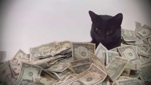 ..Financially ..