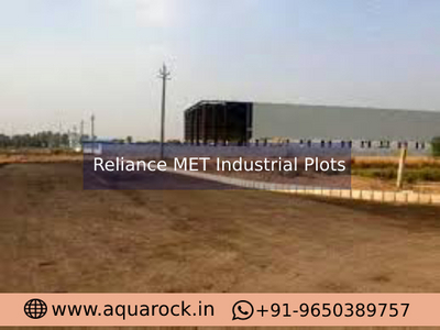 How Industrial Plots are important for business?