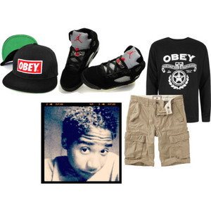 Roc's outfit