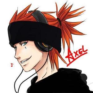 AXEL!