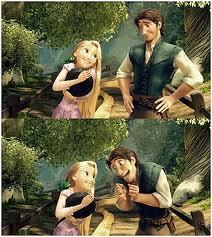 Eugene,you'll be a father! xd (I dunno how this works)