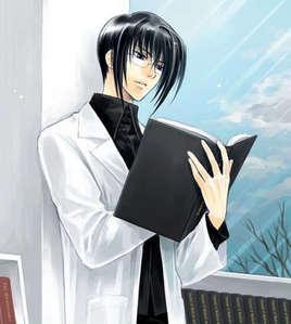 Dr. Xiane