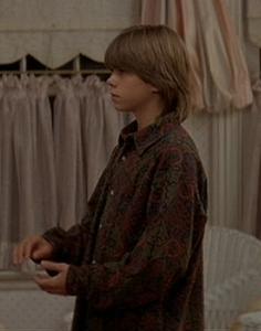 Matthew Lawrence in Mrs. Doubtfire.