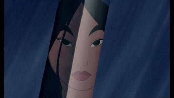 This scene screams epicness! I personally think it's the greatest Disney moment, I'm being biased but I don't care.