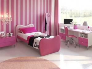 Ki'loni's room