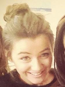 Your My Eleanor Princess