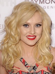 Your My PerriePrincess