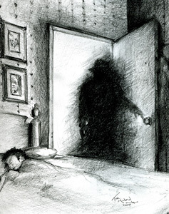 bad era fantasy the haunted mansion part 3 michael. Black Bedroom Furniture Sets. Home Design Ideas
