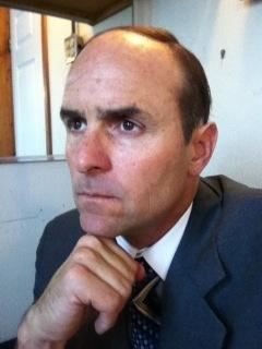 Colin Walker as John Ehrlichman