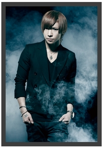 IV promoting ViViD's 5th major single「REAL」(2012)