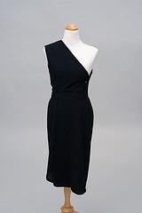 Gwen's dress.