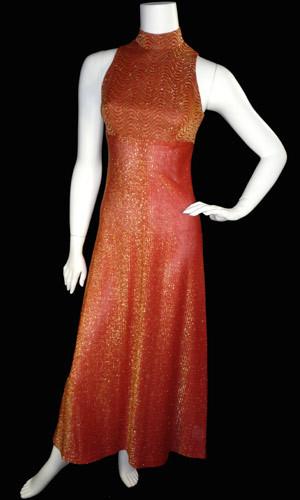 Morgana's dress.