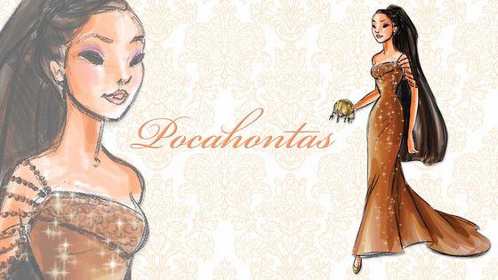 Pocahontas Rant - Disney Princess - Fanpop