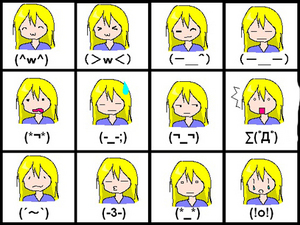 Emoticons - Emoticons - Fanpop