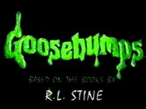 Readers Beware - You're in for a Scare! Goosebumps! 由 R.L.Stine