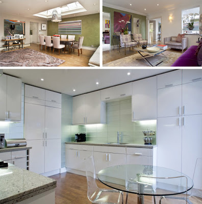 Harry styles buys 4 8m house in london one direction fanpop