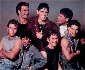 The Outsiders Theme Don T Judge People By Stereotypes