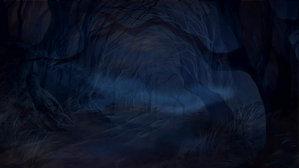 The Dark Woods of Broebae.