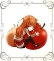 my maçã, apple MINE!!!!!!!!!