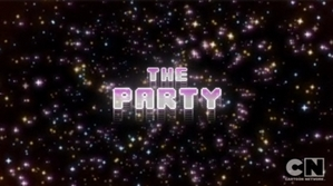 The Party 标题