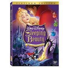 Sleeping Beauty with Maleficent (1959)