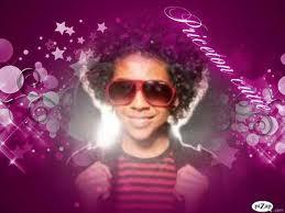 Prince smile big
