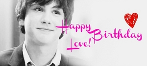 Your Loggie loves you!