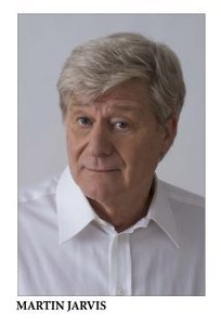 Martin Jarvis narrated the best classic tv show, Huxley Pig.