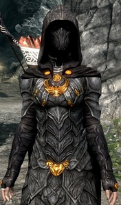 Cara's Combat Armour