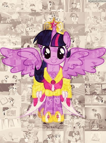 I won't talk about how I feel about Magical Mystery Cure in this article, but if 你 are interested I wrote an 文章 about my thoughts. Its called Why Twilight Becoming an Alicorn Princess Makes Sense (Analysis on Magical Mystery Cure)