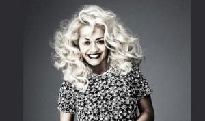 you're beautiful like Rita