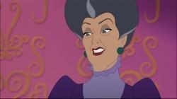 2. Cinderella's Stepmother