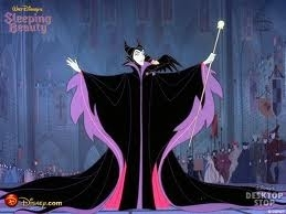 5. Maleficent