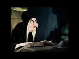 1. Witch